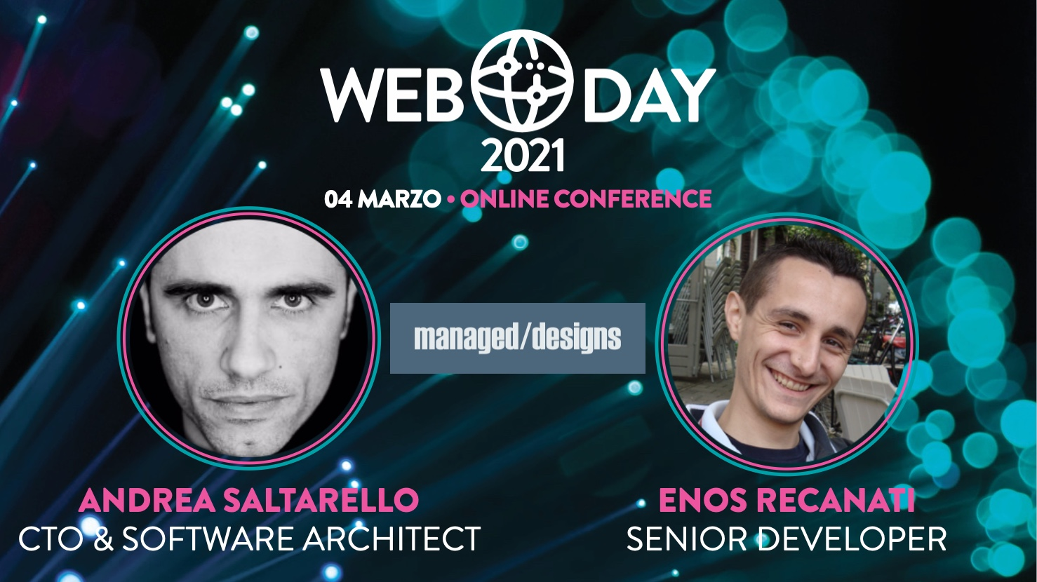 Web Day 2021